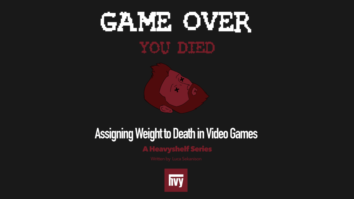 Assigning Weight to Video Games
