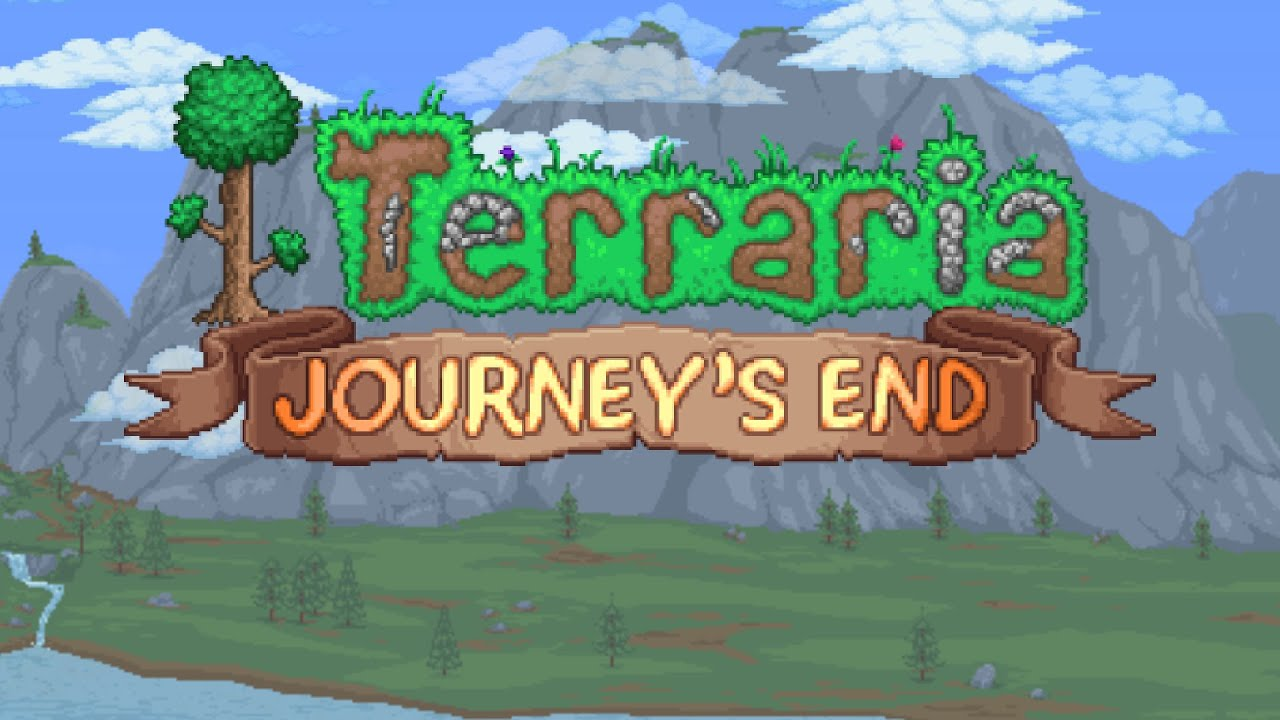 Terraria 1.4: Looking Back and Looking Ahead